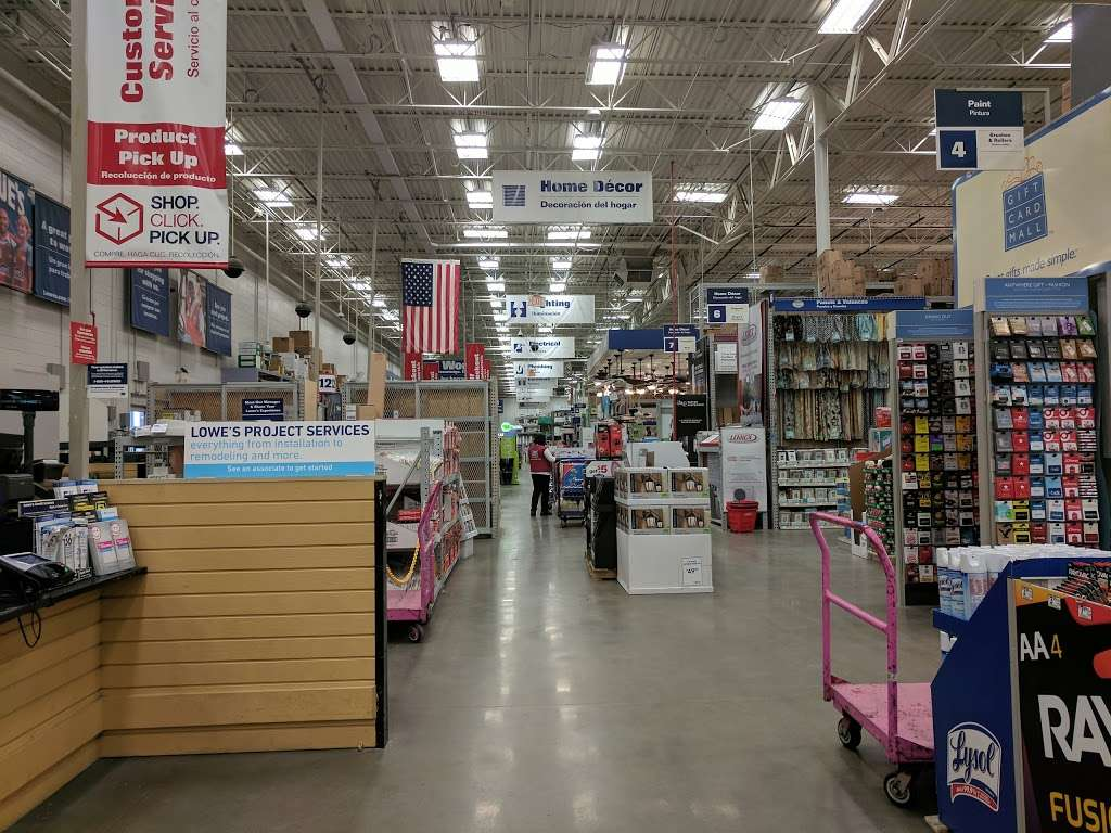 Lowes Home Improvement - hardware store    Photo 5 of 10   Address: 45430 Dulles Crossing Plaza, Sterling, VA 20166, USA   Phone: (703) 948-0010