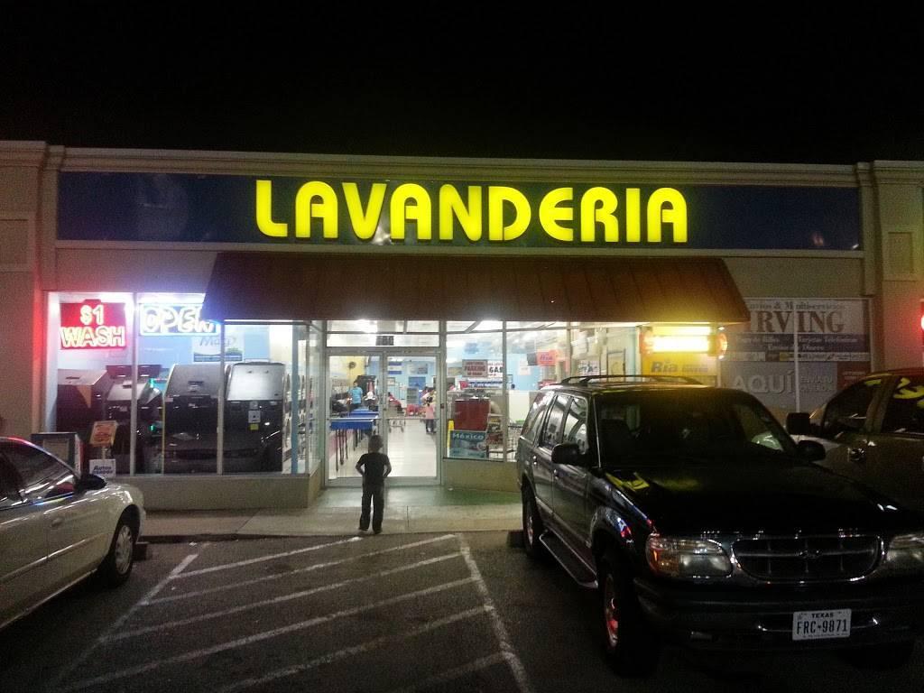 Tias Lavanderia - laundry    Photo 4 of 8   Address: 204 S Nursery Rd #160, Irving, TX 75060, USA   Phone: (972) 438-4338
