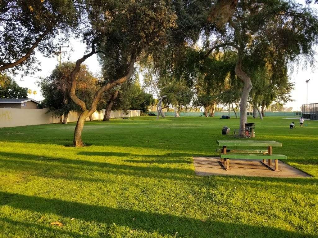 Pioneer Park - park  | Photo 6 of 10 | Address: 12722 Chapman Ave, Garden Grove, CA 92840, USA | Phone: (714) 741-3647