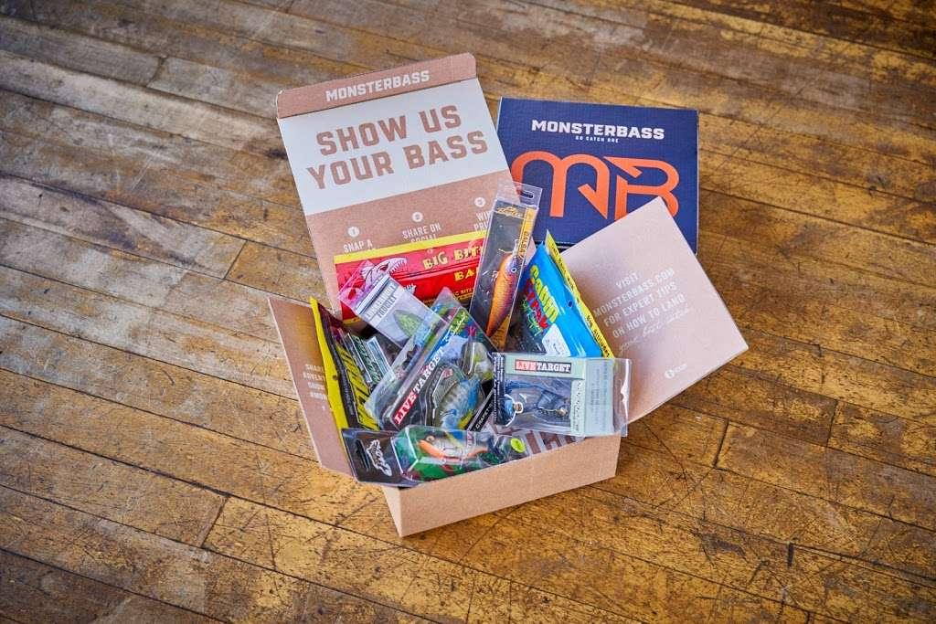 MONSTERBASS - store  | Photo 1 of 7 | Address: 12323 Landale St, Studio City, CA 91604, USA