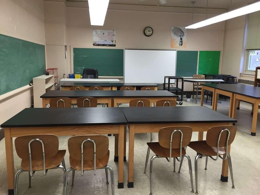 iSmart Science After-School at Hanal - school  | Photo 1 of 5 | Address: 260 Harrison St, Leonia, NJ 07605, USA | Phone: (201) 741-7842