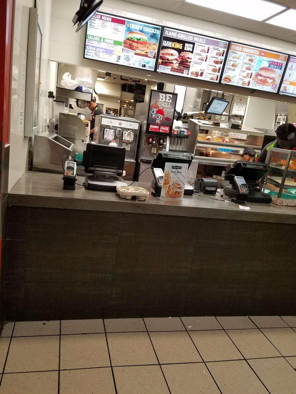 Burger King - restaurant  | Photo 4 of 9 | Address: 213-215 E Fordham Rd, The Bronx, NY 10458, USA | Phone: (347) 344-6815