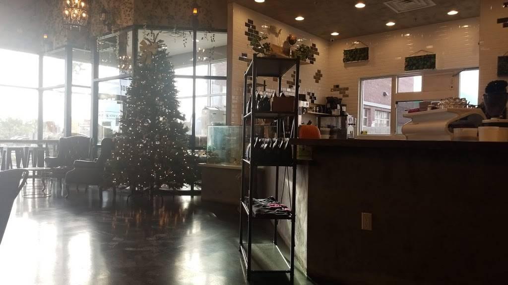 Bad Owl Coffee Roasters - cafe    Photo 7 of 9   Address: 8035 S Rainbow Blvd #100, Las Vegas, NV 89139, USA   Phone: (702) 837-1869