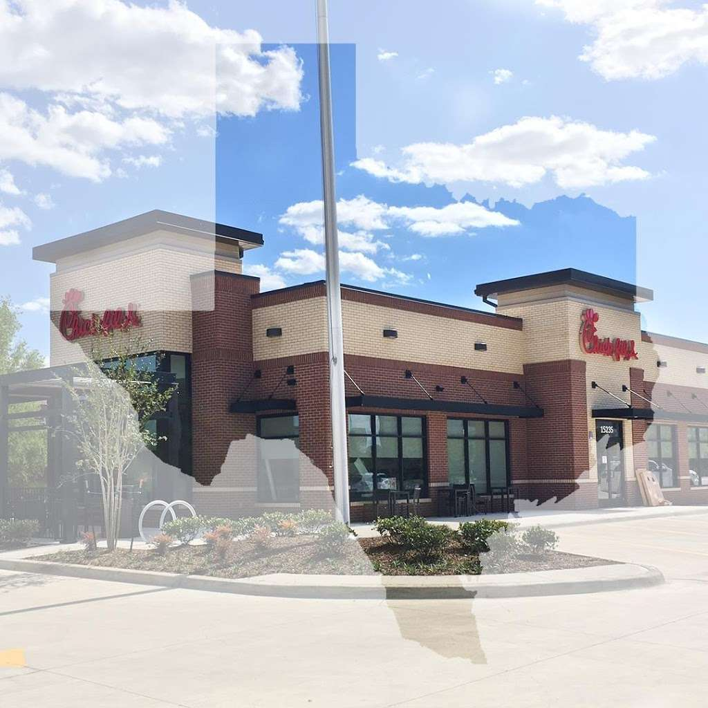 Chick-fil-A - restaurant  | Photo 1 of 10 | Address: 15235 Montfort Dr, Dallas, TX 75248, USA | Phone: (972) 385-9449