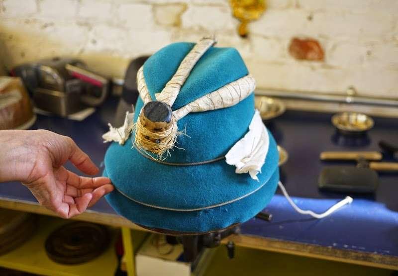 Lola Hats - clothing store  | Photo 2 of 10 | Address: 7 St Nicholas Ave # 3, Brooklyn, NY 11237, USA | Phone: (718) 366-9093