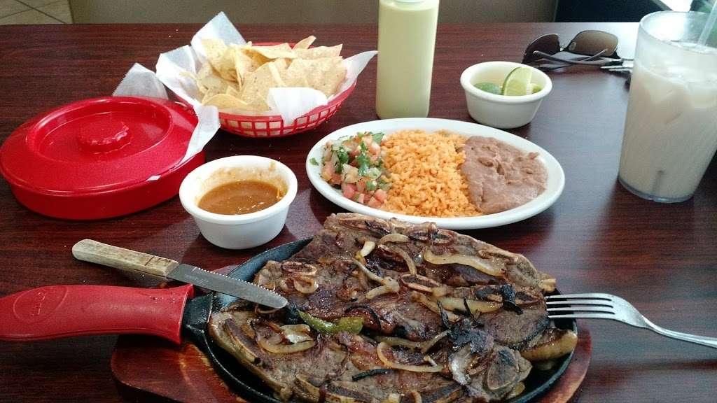 Viva Jalisco - restaurant    Photo 6 of 10   Address: 13141 Veterans Memorial Dr, Houston, TX 77014, USA   Phone: (281) 836-5252