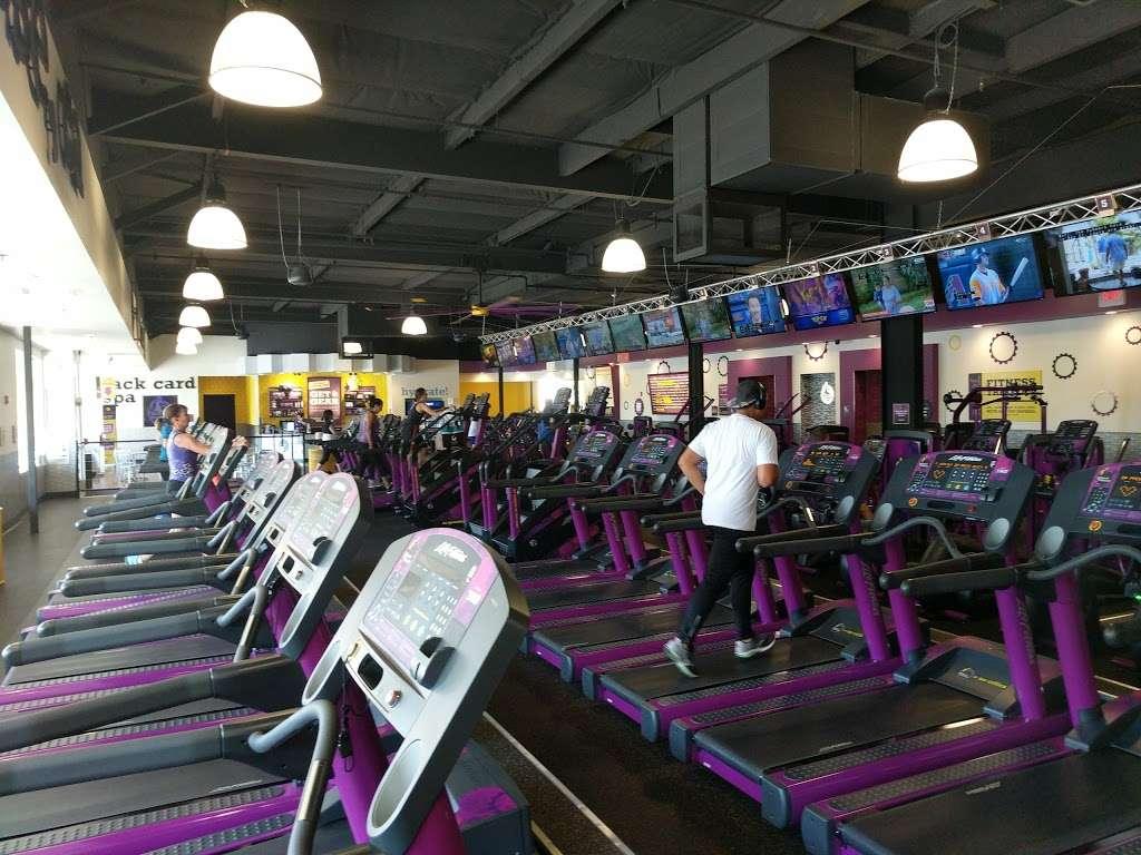 Planet Fitness 1375 Blossom Hill Rd San Jose Ca 95118 Usa