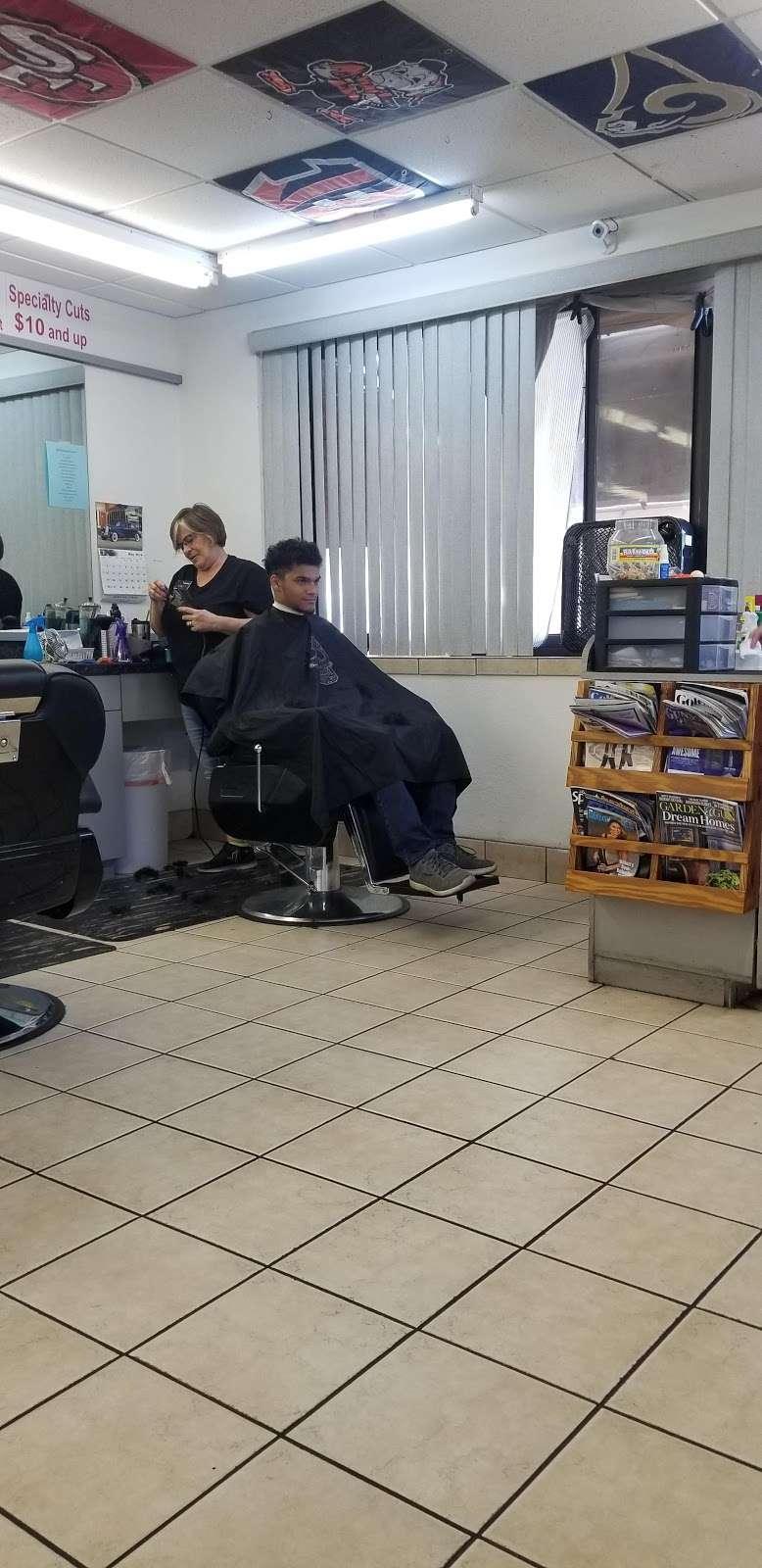 Big Al S Barber Shop 11845 Se Us Highway 441 Belleview Fl 34420 Usa