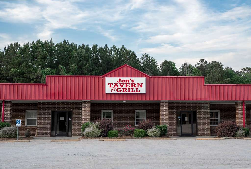 Jon's Tavern & Grill - restaurant  | Photo 1 of 10 | Address: 1302 N Van Lingle Mungo Blvd, Pageland, SC 29728, USA | Phone: (843) 672-6175