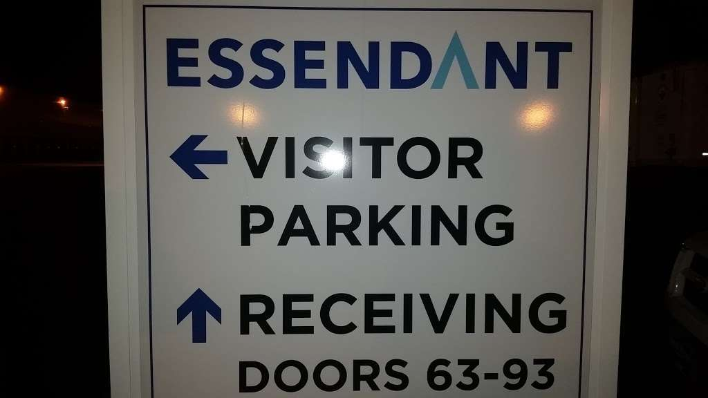 Essendant - Oaks Distribution Center - store  | Photo 7 of 9 | Address: 125 Green Tree Rd, Phoenixville, PA 19460, USA | Phone: (610) 933-9015