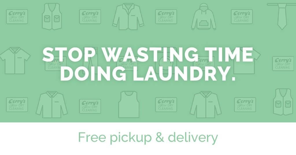 Corrys Fine Drycleaning - laundry  | Photo 1 of 2 | Address: 4018 E Madison St, Seattle, WA 98112, USA | Phone: (206) 324-8352