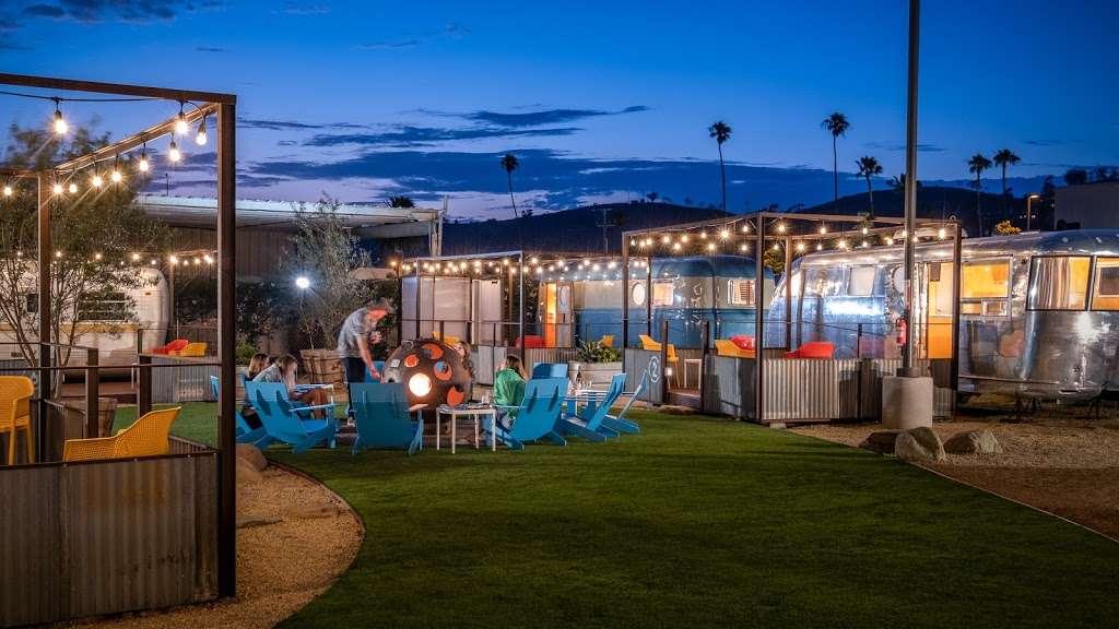 Waypoint Ventura Vintage Trailer Hotel & Campground - rv park  | Photo 8 of 10 | Address: 398 S Ash St unit e, Ventura, CA 93001, USA | Phone: (805) 888-5750