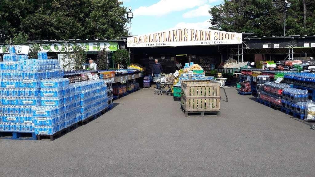 Barleylands Farm Shop - store  | Photo 8 of 10 | Address: Southend Rd, Billericay CM11 2UQ, UK | Phone: 01268 288886