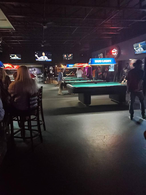 Sharkys - night club    Photo 3 of 8   Address: 3415 S Peoria Ave, Tulsa, OK 74105, USA   Phone: (918) 742-9500