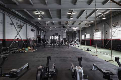 East Coast / West Coast Strength Speed & Conditioning - gym  | Photo 1 of 10 | Address: 645 Industrial Rd, Carlstadt, NJ 07072, USA | Phone: (201) 596-4626