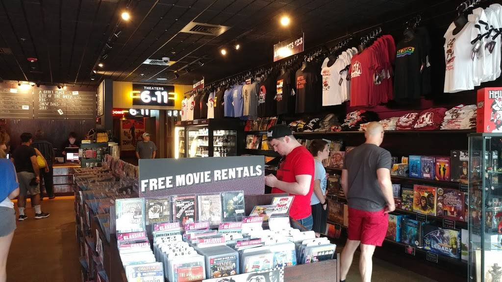 Video Vortex - movie rental  | Photo 3 of 10 | Address: 2116 New Bern Ave D, Raleigh, NC 27610, USA | Phone: (984) 444-6621
