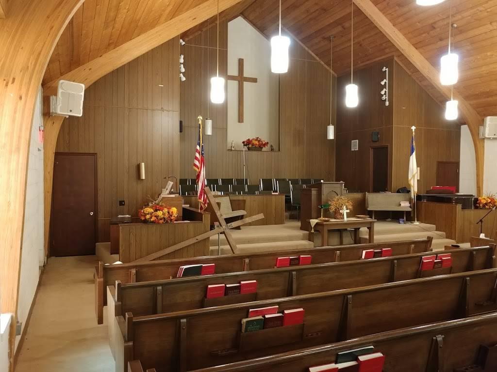 Southern Temple Baptist Church - church  | Photo 2 of 10 | Address: 1821 S High Ave, Oklahoma City, OK 73129, USA | Phone: (405) 672-3683