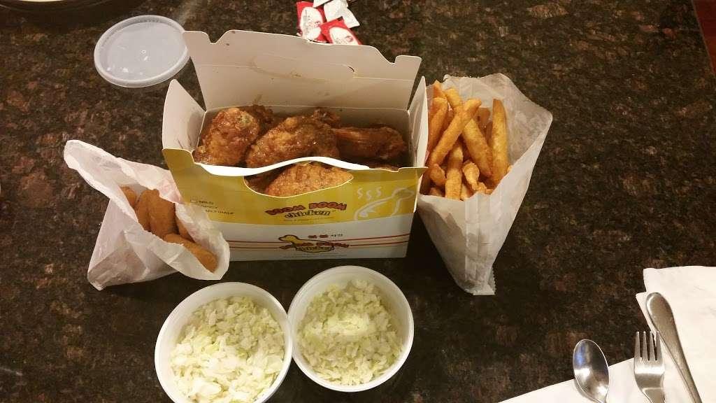 Boom Boom Chicken - restaurant  | Photo 9 of 10 | Address: 36 Park Ave, Rutherford, NJ 07070, USA | Phone: (201) 438-1124