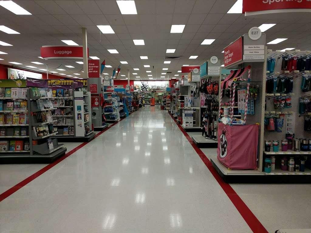 Target - department store  | Photo 10 of 10 | Address: 209 Stafford Park Blvd, Manahawkin, NJ 08050, USA | Phone: (609) 978-4922