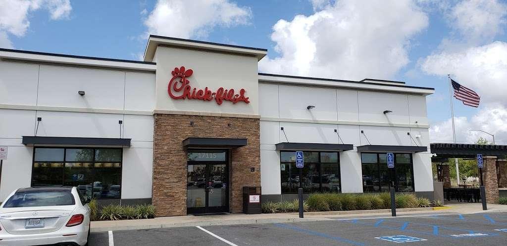 Chick-fil-A - restaurant  | Photo 3 of 9 | Address: 17115, Camino Del Sur, San Diego, CA 92127, USA | Phone: (858) 759-1865