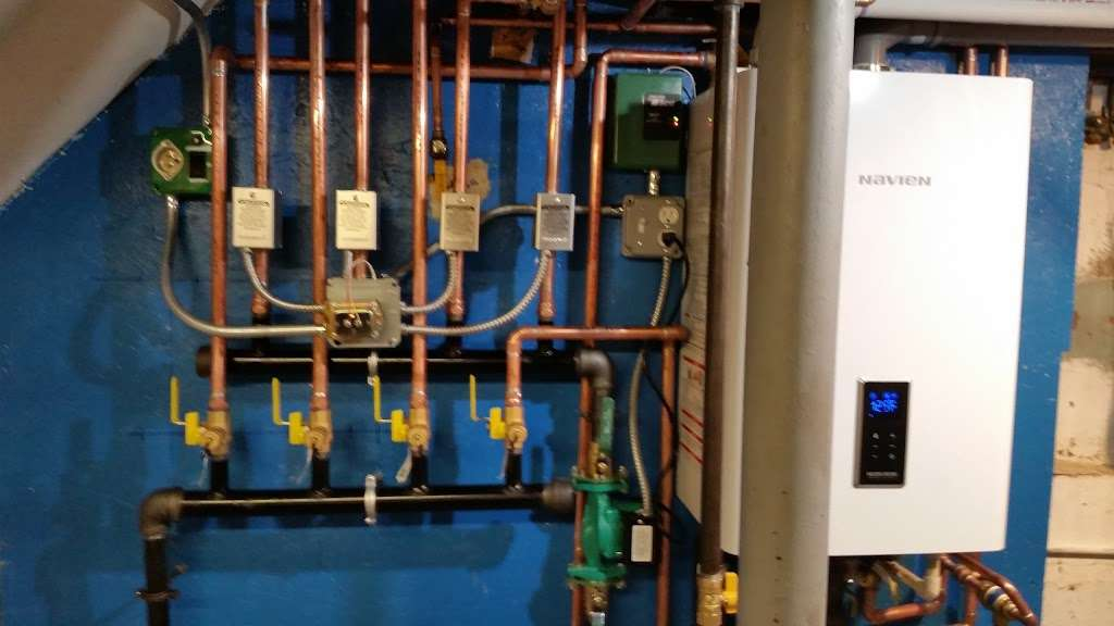 Precise Plumbing & Heating Corp. - plumber  | Photo 10 of 10 | Address: 354 Front St, Staten Island, NY 10304, USA | Phone: (718) 909-9640