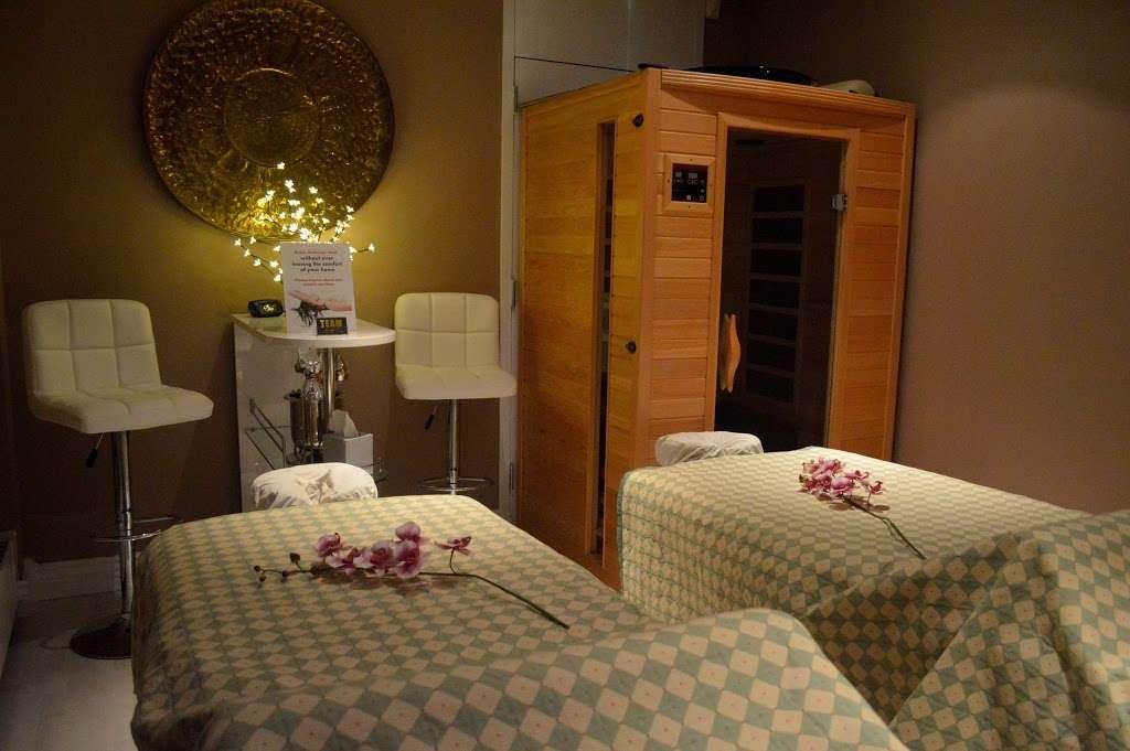Team Wellness & Massage Center - spa    Photo 6 of 10   Address: 8400 River Rd, North Bergen, NJ 07047, USA   Phone: (201) 751-4918