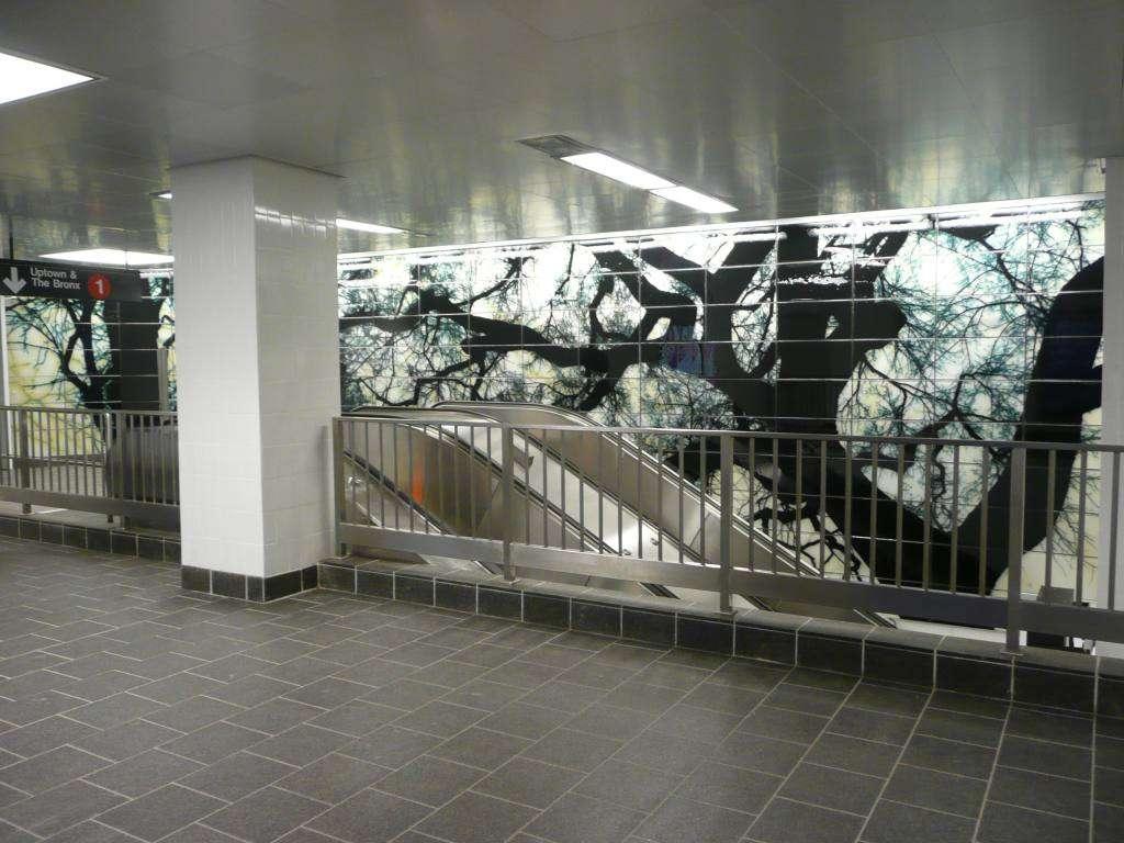South Ferry Station - transit station  | Photo 8 of 10 | Address: New York, NY 10004, USA