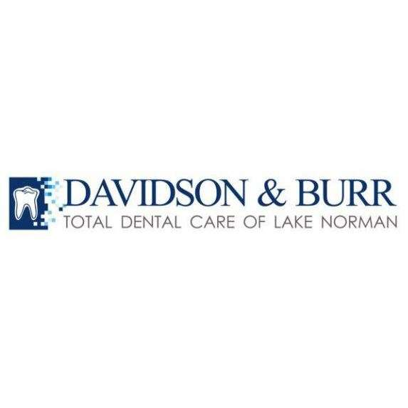 Davidson & Burr: Total Dental Care of Lake Norman - dentist    Photo 7 of 7   Address: 317 Alcove Rd, Mooresville, NC 28117, USA   Phone: (704) 663-1800