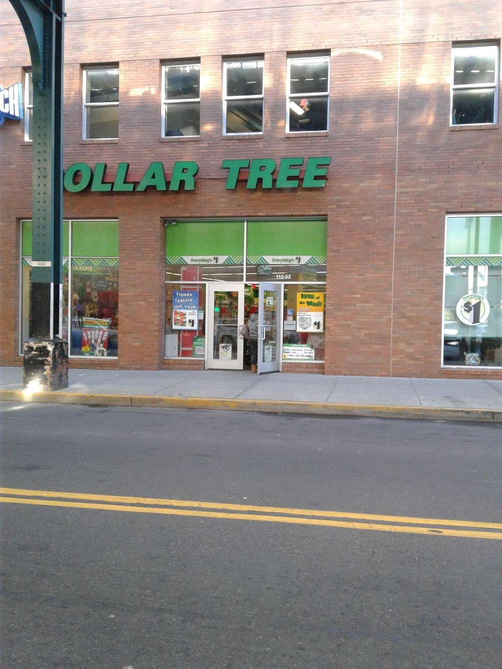 Dollar Tree - furniture store  | Photo 10 of 10 | Address: 11502 Jamaica Ave, Richmond Hill, NY 11418, USA | Phone: (718) 374-0059