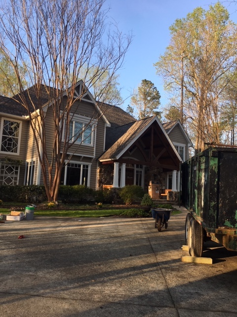 Rain-Go Gutters & Roofing Raleigh - roofing contractor  | Photo 4 of 6 | Address: 3941 NC-42, Raleigh, NC 27603, USA | Phone: (919) 875-0700