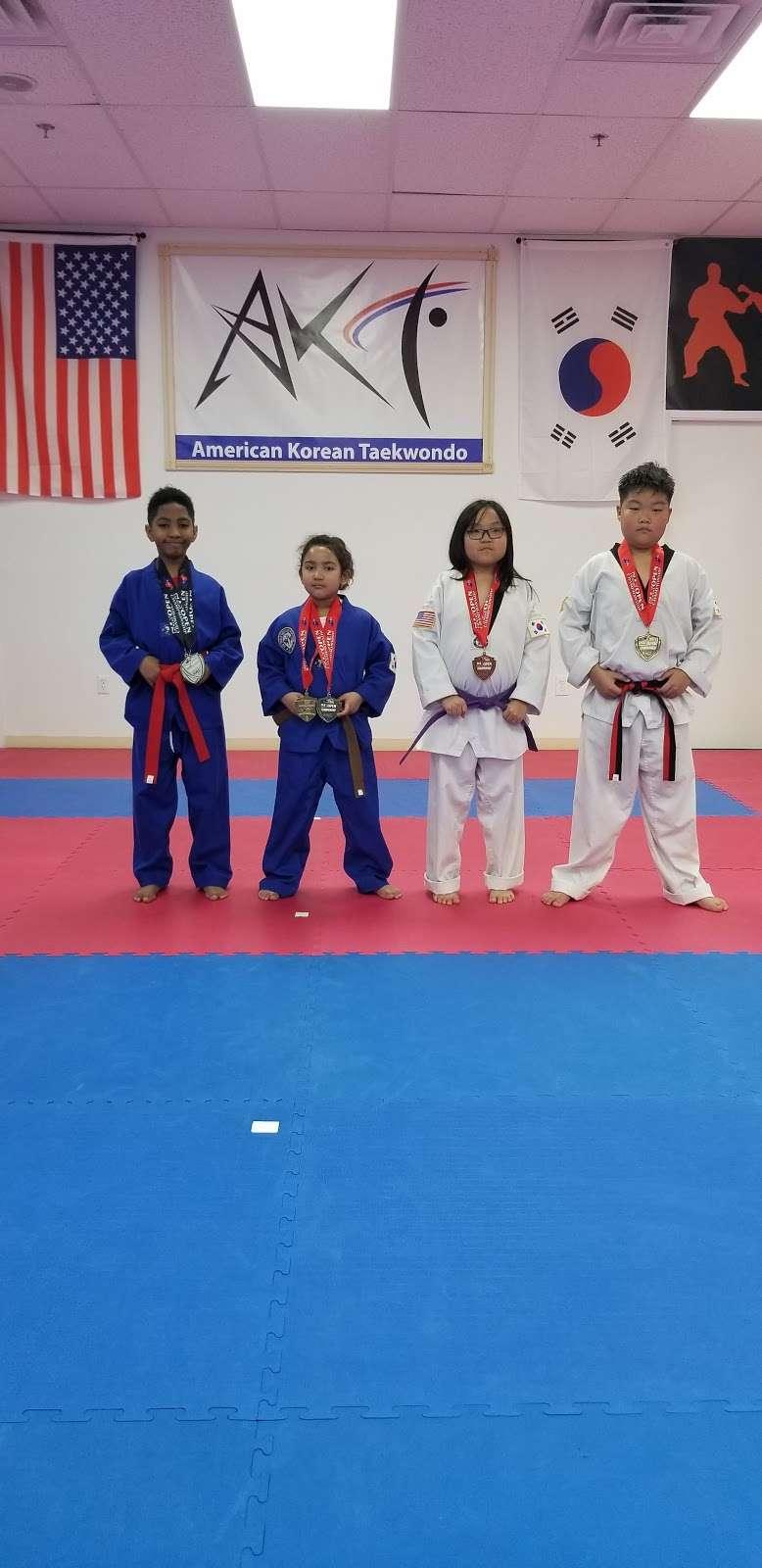 American Korean Taekwondo - health  | Photo 3 of 10 | Address: 1560 Teaneck Rd, Teaneck, NJ 07666, USA | Phone: (201) 837-0082