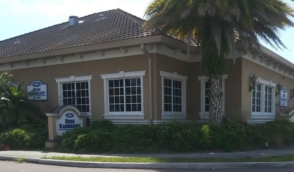 Rose Radiology Center - Akumin (St. Pete) - doctor    Photo 4 of 5   Address: 4551 4th St N, St. Petersburg, FL 33703, USA   Phone: (727) 525-3800