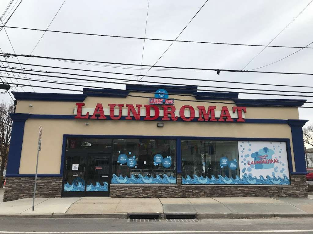 LAUNDRY WAVE - laundry  | Photo 6 of 10 | Address: 500 Lexington Ave, Clifton, NJ 07011, USA | Phone: (862) 225-9339