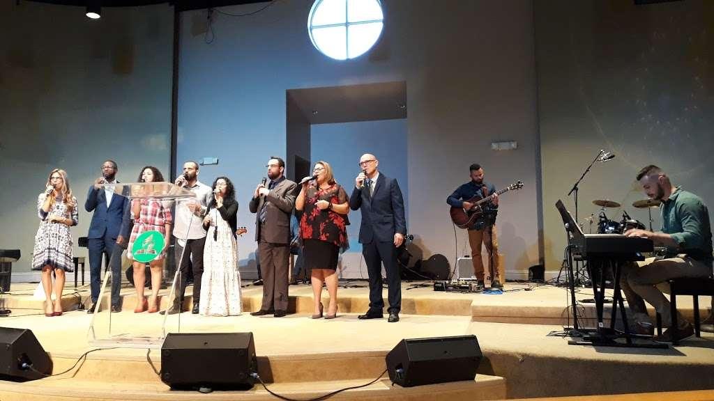 Brazilian Temple SDA Church - church    Photo 8 of 10   Address: 3980 NW 21st Ave, Fort Lauderdale, FL 33309, USA   Phone: (954) 739-9500