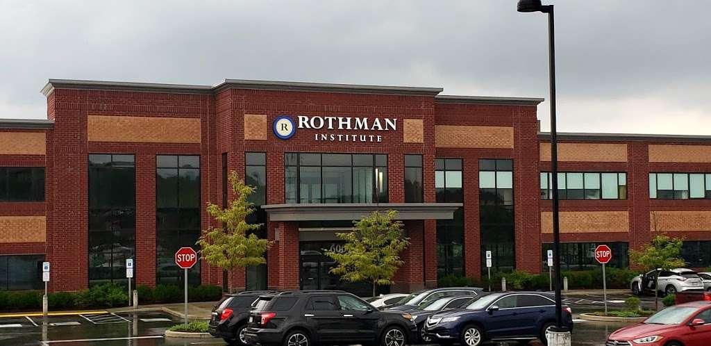 Rothman Orthopaedics - health    Photo 2 of 6   Address: 600 Evergreen Dr #201, Glen Mills, PA 19342, USA   Phone: (800) 321-9999