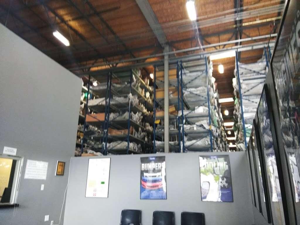 Keystone Automotive - Los Angeles - car repair  | Photo 7 of 10 | Address: 13642 Orden Dr, Santa Fe Springs, CA 90670, USA | Phone: (800) 243-4340