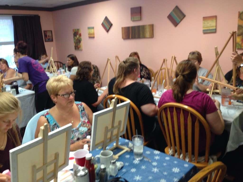 The Belmont Cafe - cafe    Photo 3 of 9   Address: 249 Belmont St, Waymart, PA 18472, USA   Phone: (570) 488-9740