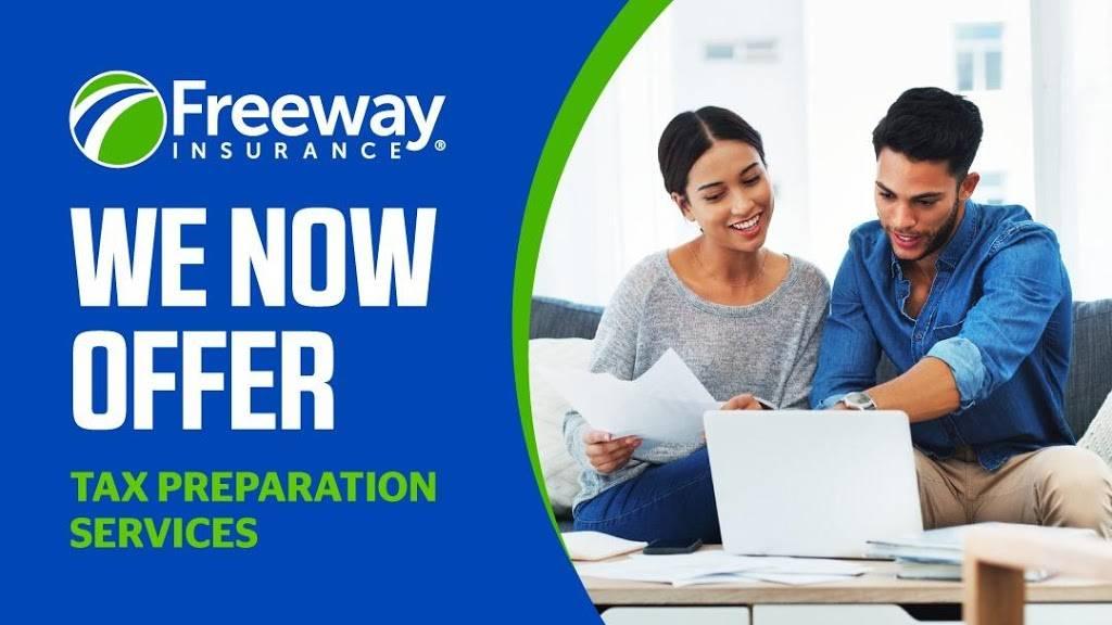 Freeway Insurance - insurance agency  | Photo 1 of 10 | Address: 15230 E Iliff Ave #B, Aurora, CO 80014, USA | Phone: (720) 571-6600