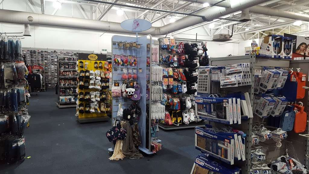 Sports Direct - shoe store    Photo 5 of 10   Address: Great Eastern Mills, King George Ave, Ilford IG2 7SH, UK   Phone: 0344 332 5409