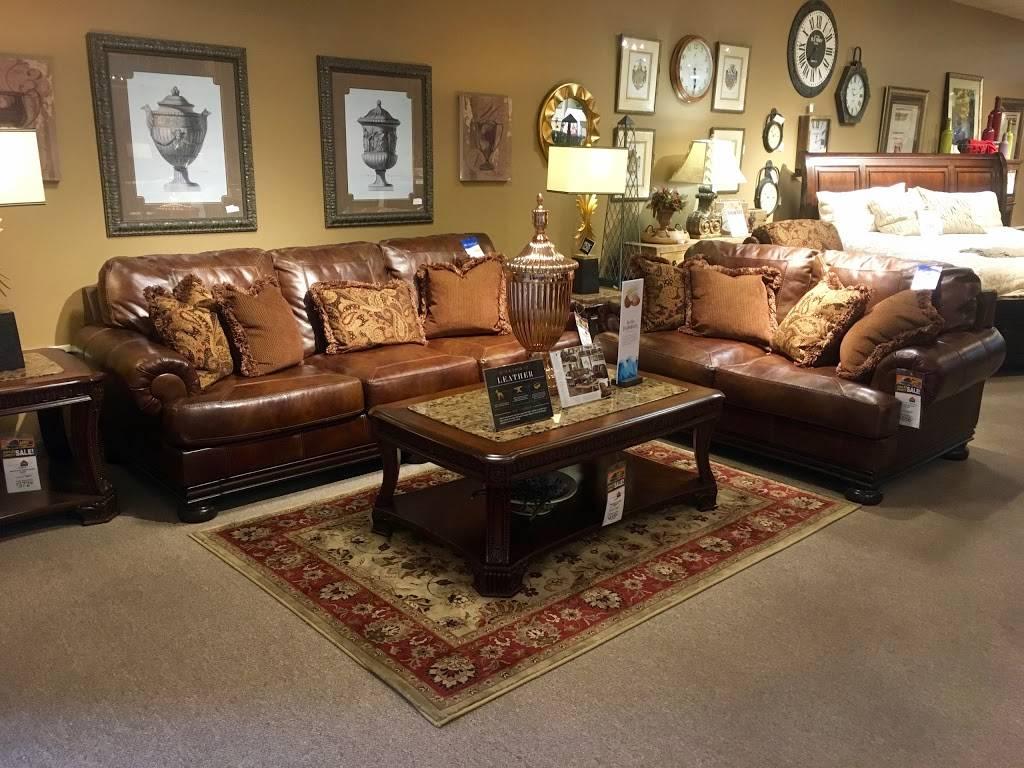 Ashley HomeStore - furniture store  | Photo 8 of 10 | Address: 1530 W Interstate 20, Arlington, TX 76017, USA | Phone: (817) 557-8585