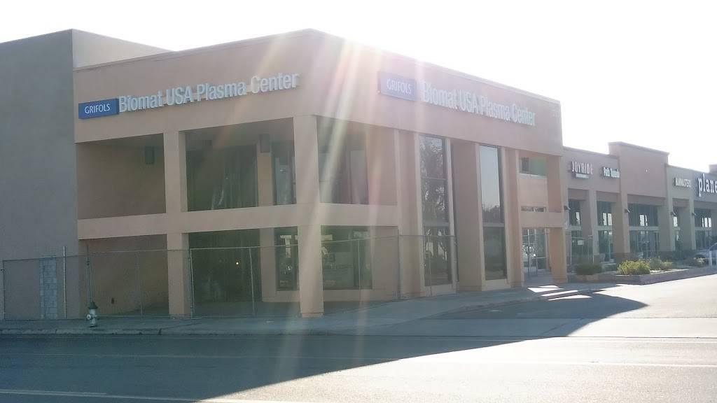 Biomat USA - health  | Photo 5 of 10 | Address: 2580 Gus Thomasson Rd, Dallas, TX 75228, USA | Phone: (214) 321-6777