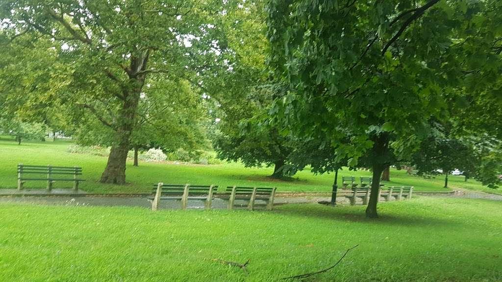 John Paul Jones Park - park  | Photo 5 of 10 | Address: Shore Parkway 101st Street, Brooklyn, NY 11209, USA | Phone: (212) 639-9675