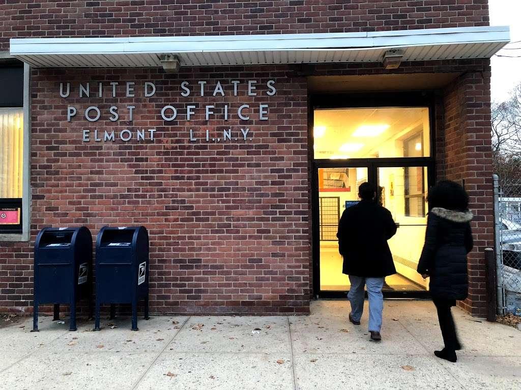 United States Postal Service - post office  | Photo 3 of 7 | Address: 260 Elmont Rd, Elmont, NY 11003, USA | Phone: (800) 275-8777