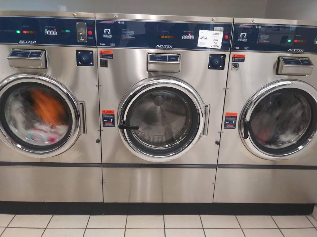 Kims Coin Laundry & Dry Cleaners - laundry  | Photo 2 of 10 | Address: 4450 E Charleston Blvd # 4, Las Vegas, NV 89104, USA | Phone: (702) 489-4417