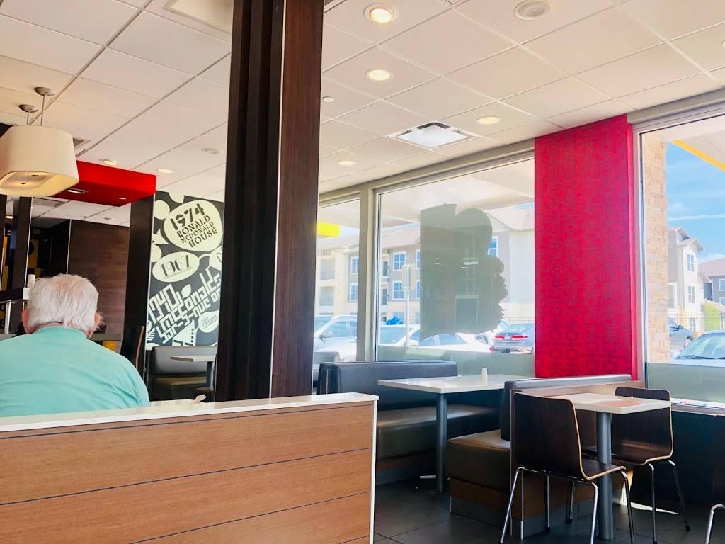 McDonalds - cafe  | Photo 7 of 10 | Address: 1608 E Parmer Ln, Austin, TX 78753, USA | Phone: (512) 836-4100