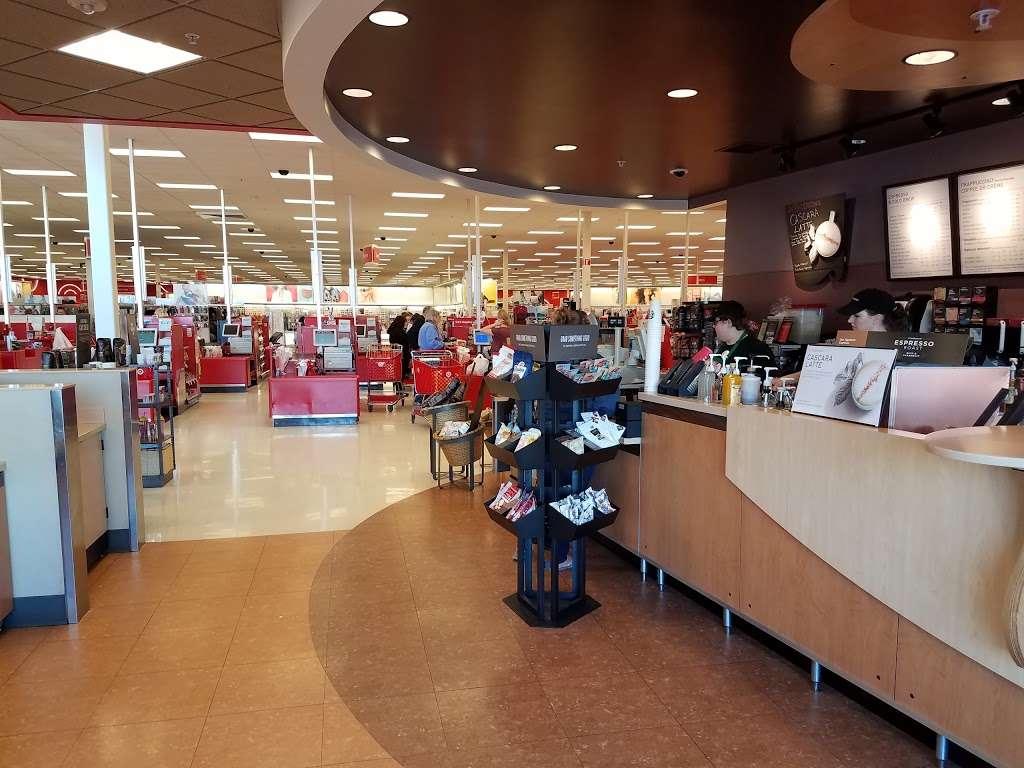 Target - department store    Photo 3 of 10   Address: 10 Crooked Run Plaza, Front Royal, VA 22630, USA   Phone: (540) 631-3290