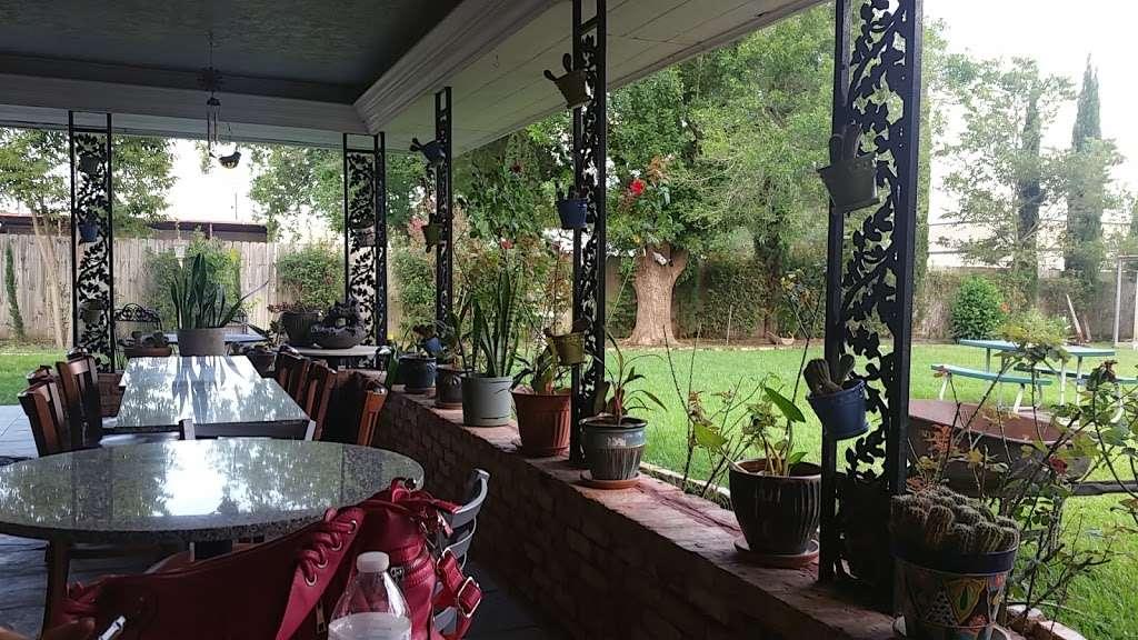 Als Pizza House - restaurant  | Photo 7 of 9 | Address: 2902 Greenhouse Rd, Houston, TX 77084, USA | Phone: (713) 595-5555