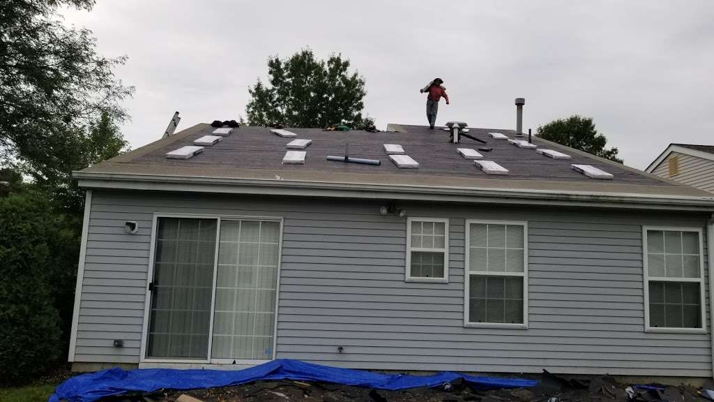 Kasper And Son Roofing 413 Cornwall Rd Cherry Hill Nj