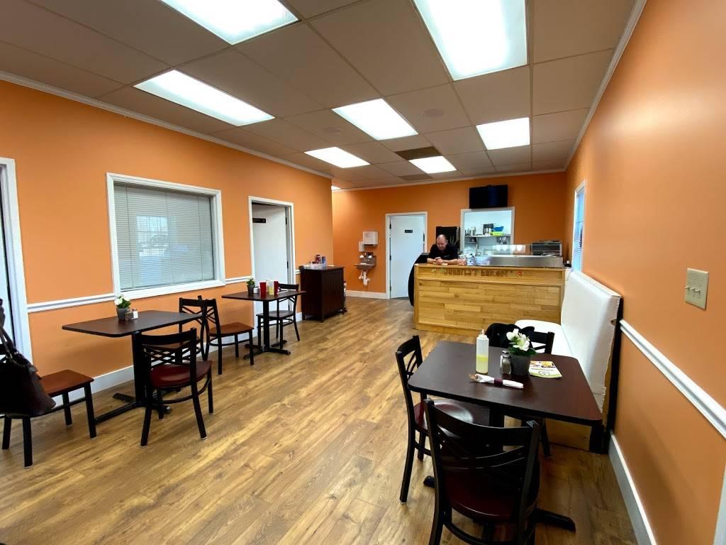 Juanitas Bakery and Grill - restaurant  | Photo 1 of 10 | Address: 6215 Brookshire Blvd, Charlotte, NC 28216, USA | Phone: (980) 949-6812