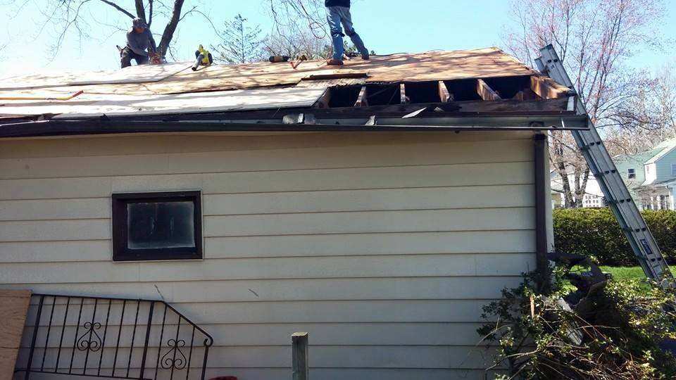 A Russo & Son Roofing Siding & Gutters - roofing contractor  | Photo 2 of 6 | Address: 356 N Main St, Lodi, NJ 07644, USA | Phone: (201) 997-1923